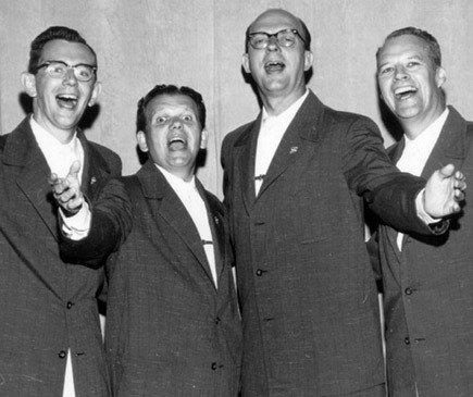 1952: Kord Kings