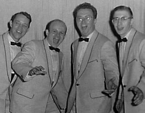 1956: Melodairs