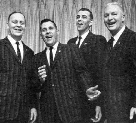 1958: Vi-Counts