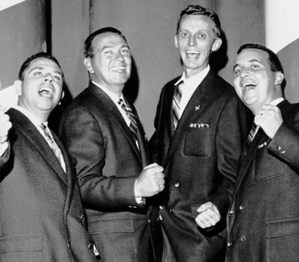 1959: Timbre Kings