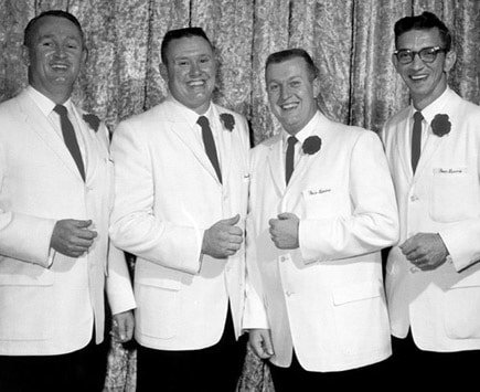 1960: Four Barons