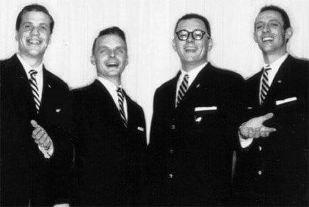 1961: Escapades