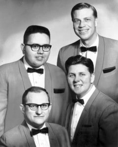 1963: Varieties
