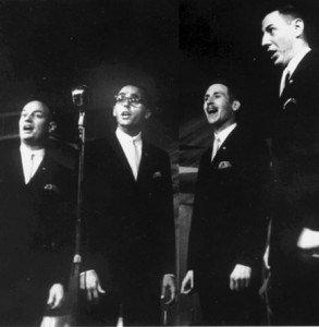 1964: Gold Coast Four