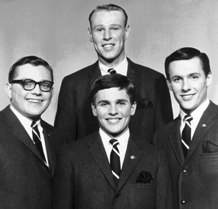 1965: Sundowners