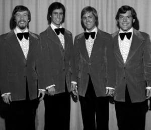 1968: Grandma's Boys