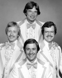 1977: Candidates