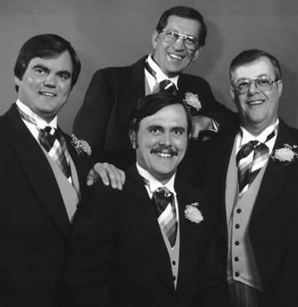 1982: Benchmarks