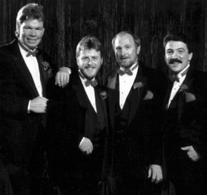 1985: Chicago Chord of Trade