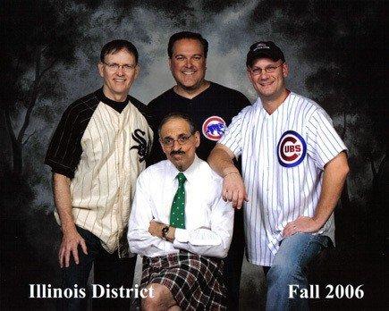 2006: Stolen Basses