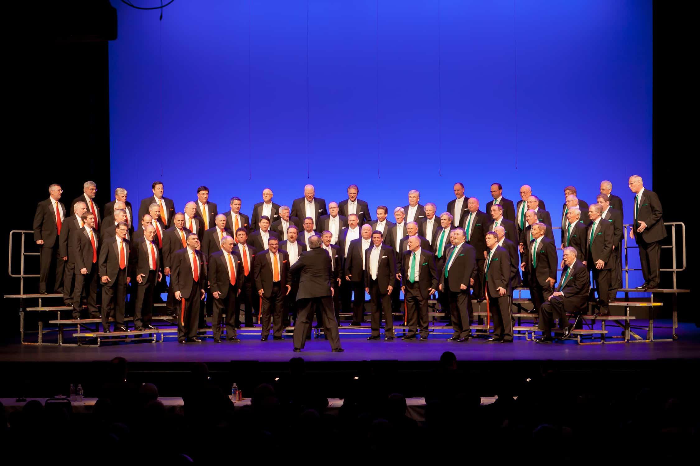 Northbrook New Tradition Chorus