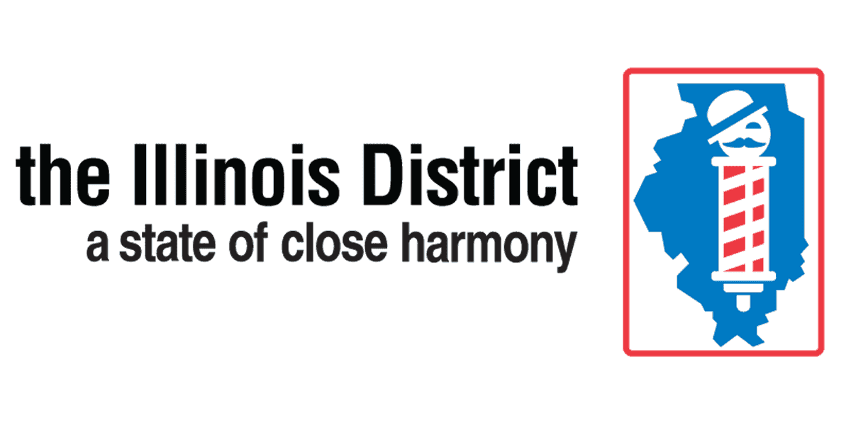 The Illinois District of the Barbershop Harmony Society